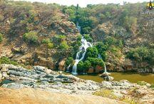 Falls Near Bengaluru