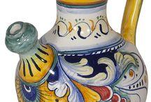 italy ceramic