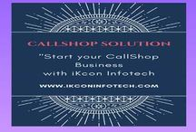 best callshop system by ikcon infotech