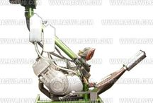 Trainer Sepeda Motor Suzuki Satria / Trainer Sepeda Motor Suzuki Satria