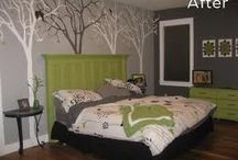 Ideas For the Home / by Brenda
