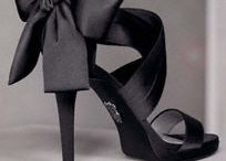 ~ Flats/Heels/Pumps/Wedges ~ / I love heels, but just cannot wear them very high.