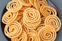 indian savoury snacks