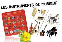 Musique / Enseignement