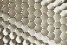 Texturas geometricas