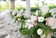 ELEGANT TUSCAN WEDDING