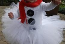 Halloween kid costumes / by Lauren E