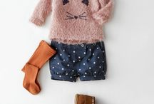 Kids clothes idea