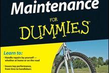 bike repair&maintenance for dummies