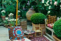 Moroccan Style Events