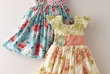 Little girls clothes