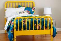 home sweet home: addie's room
