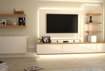 LED AMBIENTES