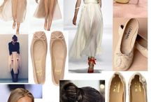 Shoes and Fashion