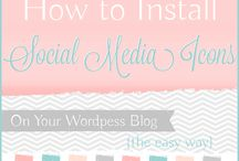 Social Media Tips / Social Media Info, Tips, Tricks, and Tutorials for Blogger and Wordpress!