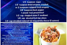 Recipes to keep fit / Need low calorie receipts, follow me and check out. My website  www,healthytodayfittomorrow.com