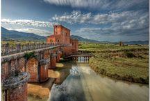 Castiglione della Pescaia nel cuore / Per chi vuole conoscere il meglio di questa meravigliosa località Toscana.