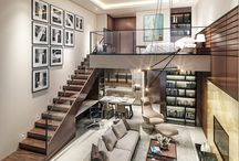 dream home interior