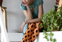 Fashion // Moda W / by Paqui Vargas