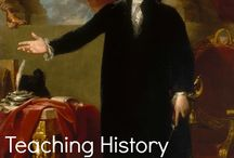 Social Studies for Homeschool and Education / Great ideas for teaching History, Geography, and Social Studies.