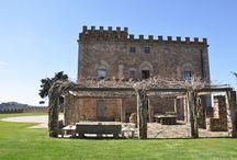 Shooting - Castello di Segalari