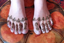 inai.....mehndi....hena...a kind of tattoo