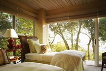 Dreamy Bedrooms / It's more than a goodnight's sleep that I'm after. / by Sheri Fredricks