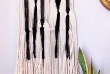 Textiles + Patterns