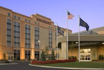 Hotels / Come visit us! Stay in Carmel and be close to everything you need while away from home.