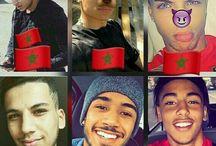 ❤️Ohhh beauté marocaine