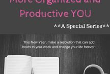 organizing tasks. time management. productivity. order. clarity.