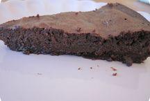 lavkarbo kake