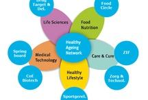 Gezond oud worden / by 50pluswereld