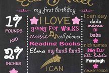 Birthday Sophia ideas