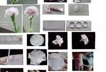flowers and  tutorial