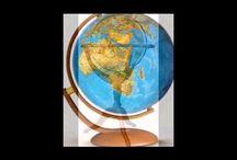Mappamondi / Mappamondi by BestPromotion. http://bestpromotion.it/index.php/articoli-ufficio-personalizzati/mappamondi-personalizzati.html