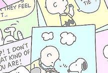 Turma do Charlie Bown, Snoopy