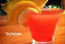 Cocktails ❤ I love