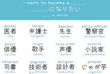 Languages I love and will learn