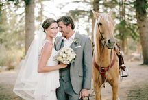 Brush Creek Ranch Wedding Inspiration