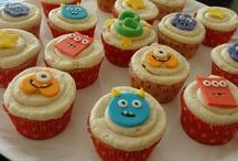 Cake and Cupcake ideas
