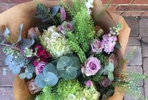 Stock Florist gift bouquets