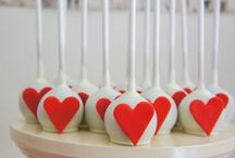Valentine's Day Ideas / Sweet ideas for your loved ones