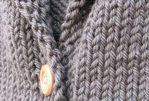 Knitting / Jumper baby