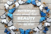 πεταλουδες!