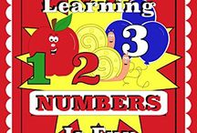 Toddlers to Kindergarten / Early Childhood Education Resources for Little Learners