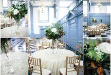 Weddings at W&L Lee Chapel Lexington, Va / by Lauren D. Rogers Photography