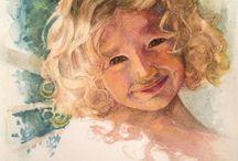 Sabina Pelc portraits