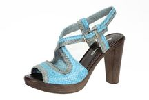 woven leather sandals 2014 Daniele Tucci shoes / Sandali donna in pelle intrecciata Made In Italy