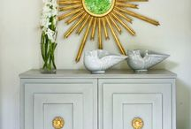 Decor Ideas / by Melissa @ Living Beautifully